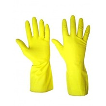 2 PAIRS OF LARGE WASHING UP GLOVES