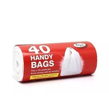 40 HANDY BAGS FITS 15L PEDAL BIN