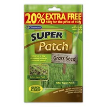 CHATSWORTH SUPER PATCH GRASS SEEDS 480G