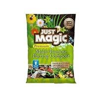 JUST MAGIC MULTI PURPOSE POTTING COMPOST