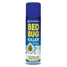 PESTSHIELD - BED BUG KILLER - 200ML