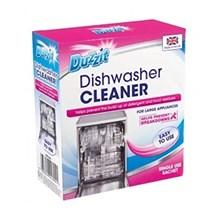 DUZZIT SINGLE USE DISHWASHER CLEANER