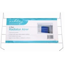ASHLEY HW 4 BAR RADIATOR AIRER
