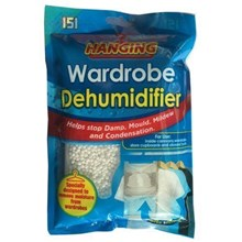151 - HANGING WARDROBE DEHUMIDIFIER - 450ML
