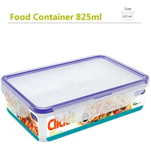EDGO - CLICKIT 825ML FOOD CONTAINER