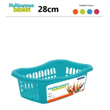 EDGO MULTIPURPOSE BASKET 28CM