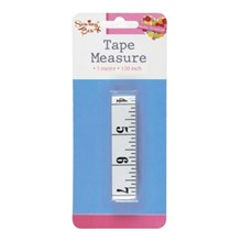 SEWING BOX 3M TAPE MEASURE