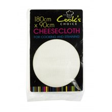 COOKS CHOICE - COTTON CHEESECLOTH