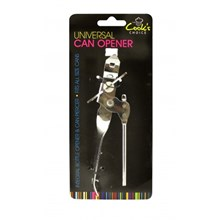 COOK'S CHOICE - BUTTERFLY CAN OPENER