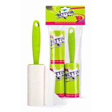 BETTINA - LINT ROLLER WITH 2 REFILLS