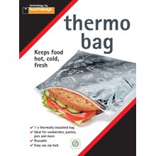 TOASTABAGS - THERMO SANDWICH BAG