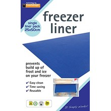 TOASTABAGS - REUSABLE FREEZER LINER - 22X50CM