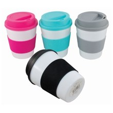 ASHLEY - REUSABLE COFFE CUP - 350ML