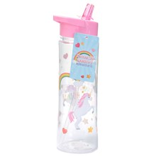 UNICORN DRINKING BOTTLE - 500ML