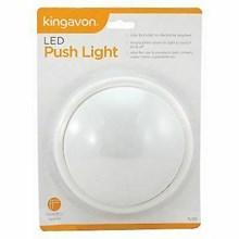 KINGAVON - LED PUSH LIGHT