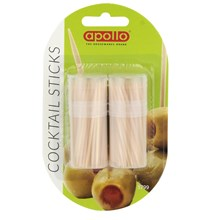 APOLLO - COCKTAIL STICKS - 2 PACK