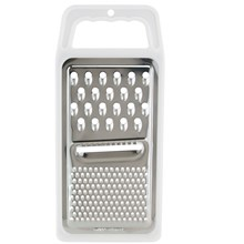 APOLLO - STAINLESS STEEL GRATER