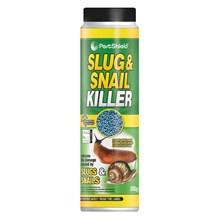 PESTSHIELD - SLUG & SNAIL KILLER - 300GM