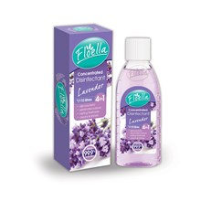 FLOELLA - CONCENTRATED DISINFECTANT - LAVENDER