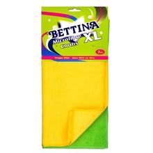 BETTINA - XL MICROFIBRE CLOTH - 2 PACK