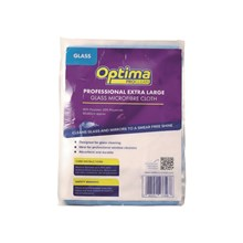 OPTIMA - XL GLASS MICROFIBRE CLOTH - SINGLE