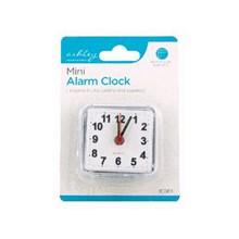ASHLEY - MINI ALARM CLOCK