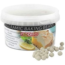 APOLLO - CERAMIC BAKING BEANS -600G