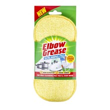 ELBOW GREASE - SCRUBBING PAD