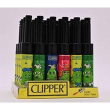 CLIPPER MINI TUBE - WEED COGOLLOS - 24 PACK