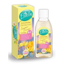 FLOELLA CONCENTRATED DISINFECTANT- SUMMER DREAM
