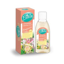 FLOELLA CONCENTRATED DISINFECTANT- HONEYSUCKLE