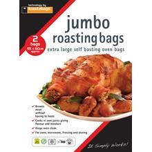 TOASTABAGS - ROASTING BAGS JUMBO - 2 PACK