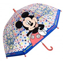 MICKEY MOUSE POE UMBRELLA