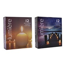 LUMIERE - REFILLABLE CANDLE LIGHTER