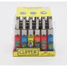 CLIPPER MINI TUBE - FIGHTER FOOD - 24 PACK