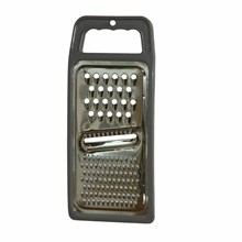PRIMA - STAINLESS STEEL FLAT GRATER