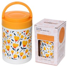 BUTTERCUP REUSABLE THERMAL LUNCH POT - 500ML