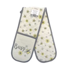 BUSY BEE DOUBLE OVEN GLOVE