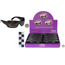 LADIES SUNGLASSES ASST