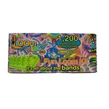 LOOM TWISTER KIT ****1200 BANDS***