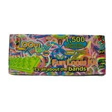 LOOM TWISTER KIT ***1500 BANDS***