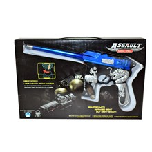 SOFT GEL MP5 RIFLE TOY GUN