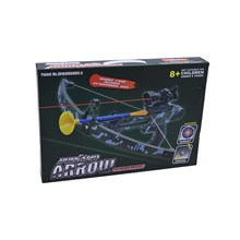 BOW AND ARROW - CROSSBOW SET