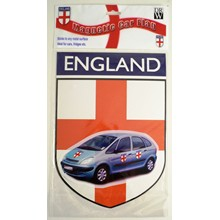 MAGNETIC CAR FLAG