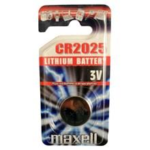 MAXELL CR2025 BLISTER