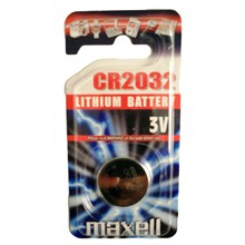 MAXELL CR2032 BLISTER