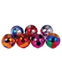 METALLIC MEGA BALL - 50CM