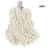 MOP HEAD COTTON 14PY