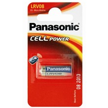 PANASONIC LRV08 - SINGLE PACK