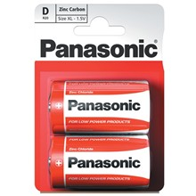 PANASONIC D - 2 PACK